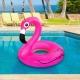 Opblaasbare Flamingo Zwemband